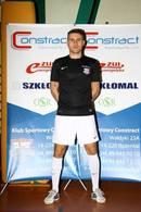 Arek Modrzewski