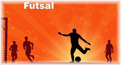 Futsal League Haxball