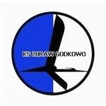 herb Żuraw Godkowo