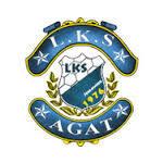 herb LKS Agat Jegłownik ( wycofana z rozgrywek )