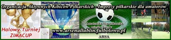 Oargnizacja Aktywnych Kibiców Piłkarskich