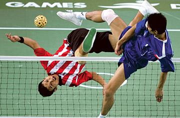 uwb2 Weird sports around the world