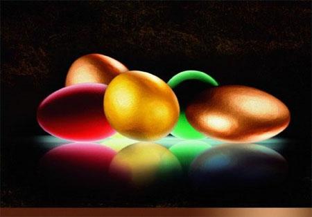 okazji Świąt Wielkanocnych życzę Wam- moi drodzy podopieczni