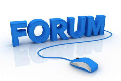 Forum AS