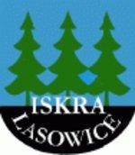 herb Iskra Lasowice