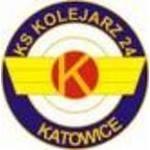 K.S KOLEJARZ'24 KATOWICE